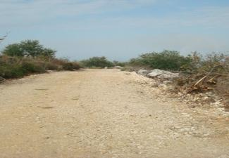 CBI: Upgrading the Khirbet al-Sanasel Road, Banias, Governorate of Tartous