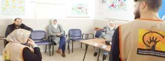 Awareness Raising Sessions about COVID-19, Al Hameh, Rural Damascus