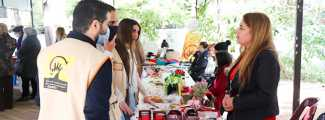 Exhibitions and awareness activities on the International Women's Day in Tartous